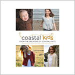 Coastal Kids Pattern Specs