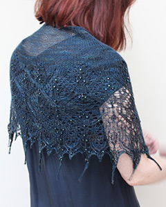 Voodoo by Boo Knits