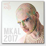 Speckle & Pop! MKAL 2017 di Stephen West : clicca qui