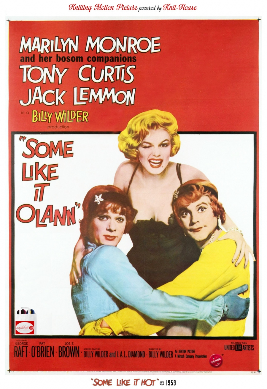 Some Like It Olann - 1959